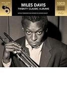 Twenty Classic Albums (10CD)【CD】 10枚組