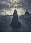 Through The Aching Aeons【CD】