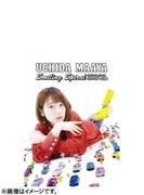 UCHIDA MAAYA 2nd LIVE『Smiling Spiral』(Blu-ray)