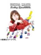 UCHIDA MAAYA 2nd LIVE『Smiling Spiral』(Blu-ray)【ブルーレイ】