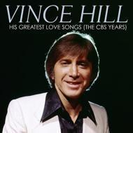 His Greatest Love Songs (The CBS Years)【CD】