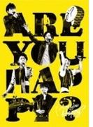 ARASHI LIVE TOUR 2016-2017 Are You Happy? 【通常盤】(DVD3枚組)【DVD】 2枚組