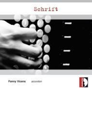 Fanny Vicens: Schrift-pintscher, 原田敬子, Kourliandski, Gervasoni, Tejera, B.lang【CD】