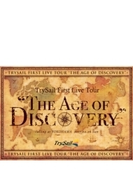 "TrySail First Live Tour""The Age of Discovery"" 【初回生産限定盤】(Blu-ray+CD)"