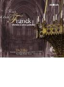 Franck Avant Cesar Franck-offertoires & Pieces Posthumes: E.volker(Organ)【CD】