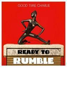 Ready To Rumble【CD】