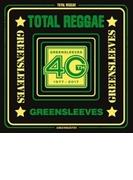 Total Reggae: Greensleeves【CD】 2枚組
