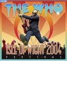 Live At The Isle Of Wight Festival 2004 (+cd)【ブルーレイ】