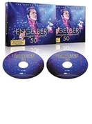 Engelbert Humperdinck 50【CD】 2枚組