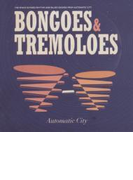 Bongoes & Tremoloes【CD】