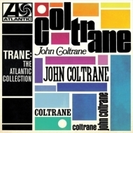 Trane: The Atlantic Collection【CD】