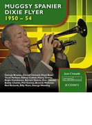 Dixie Flyer 1950-54【CD】