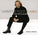 Ti Amo: All The Hits & More【CD】 3枚組