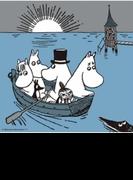 Joy With Moomin - Go To The Beach 海へ【CD】