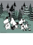 Joy With Moomin - Go To The Forest 森へ【CD】