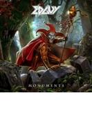 Monuments (+dvd)【CD】 2枚組