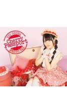 Cherry Passport 【CD+BD盤】