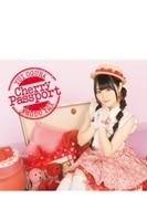 Cherry Passport 【CD+BD盤】