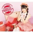 Cherry Passport 【CD+BD盤】【CD】 2枚組