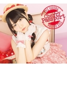 Cherry Passport 【CD+DVD盤】【CD】