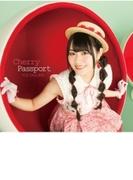 Cherry Passport 【通常盤】【CD】