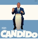 Candido Featuring Al Cohn (Pps)【CD】