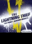 Lightning Thief - Percy Jackson Musical【CD】