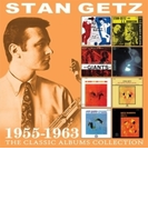 Classic Albums Collection: 1955-1963 (4CD)【CD】 4枚組