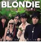 Rapture In Toronto【CD】
