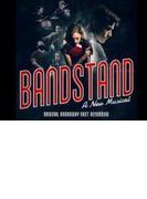 Bandstand (Original Broadway Cast Recording)【CD】