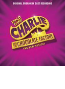Charlie & The Chocolate Factory: (Original Broadway Cast Recording)【CD】
