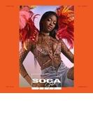 Soca Gold 2017 (+dvd)【CD】