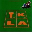 T.k.la【SHM-CD】