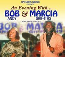 An Evening With Bob & Marcia【CD】 2枚組
