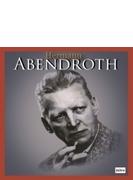 交響曲第3番『英雄』、『エグモント』序曲 ヘルマン・アーベントロート&ベルリン放送交響楽団(1954)