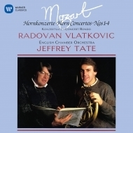 Horn Concerto, 1-4, : Vlatkovic(Hr) Tate / Eco (Uhqcd)【Hi Quality CD】