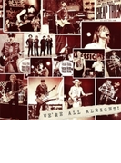We're All Alright (Deluxe Edition)【CD】