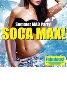 Soca Maxxx!【CD】