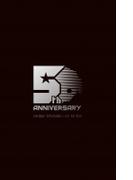5th ANNIVERSARY TAKUMA TERASHIMA LIVE BD BOX 【完全生産限定】【ブルーレイ】 4枚組