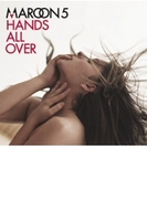 Hands All Over + 2 (Ltd)【CD】