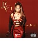 A.k.a. (Target Exclusive)(Ltd)【CD】
