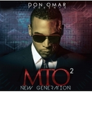 Don Omar Presents Mto2: New Generation (Ltd)【CD】