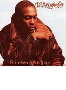 Brown Sugar (Ltd)【CD】
