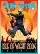 Live At The Isle Of Wight 2004 Festival + Live At The Isle Of Wight Festival 1970 (DVD)【DVD】 2枚組