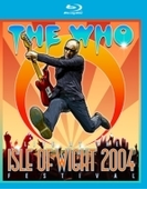 Live At The Isle Of Wight 2004 Festival + Live At The Isle Of Wight Festival 1970 (Blu-ray)【ブルーレイ】 2枚組