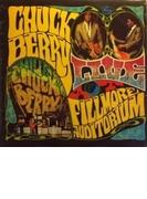 Live At The Fillmore Auditorium: San Francisco (Ltd)(Pps)【SHM-CD】