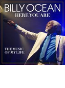 Here You Are: The Music Of My Life【CD】
