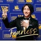 FEARLESS (+DVD)【CD】 2枚組