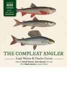 Compleat Angler【CD】 8枚組