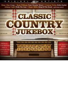 Classic Country Jukebox【CD】
